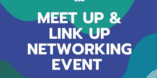 Meet Up & Link Up 5 : A networking event
