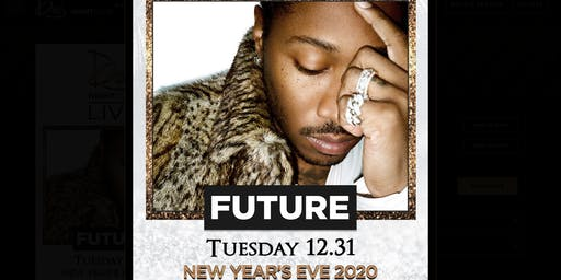 Drai's Nightclub  New Years Eve Future Free  Guest List