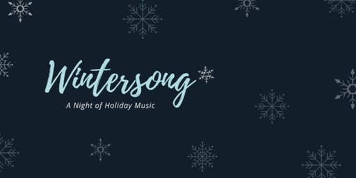 Wintersong Presented by Dragonfly Productions