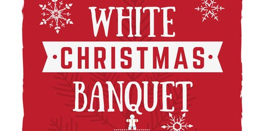 White Christmas Banquet - Excelsia Students