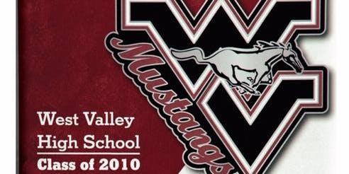 WVHS 2010 High School Reunion