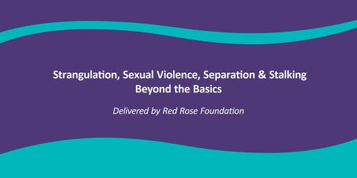 Strangulation, Sexual Violence, Separation & Stalking: Beyond the Basics