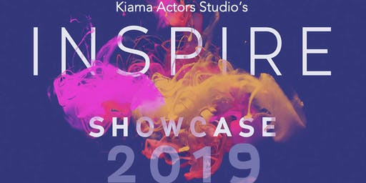 Kiama Actors Studio's Inspire Senior Showcase