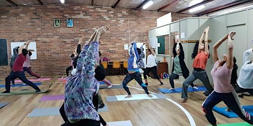 Westmead Yoga Kriya