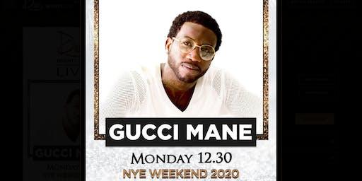 Drai's Nightclub  New Years Eve Weekend Gucci Mane Free  Guest List