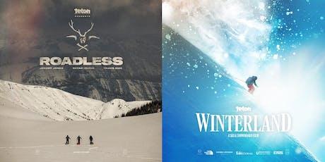Yukon Avalanche Association Film Night 2019 tickets