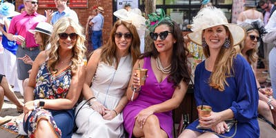 Juleps At The Park- Kentucky Derby Watch Party