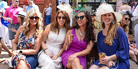 Juleps At The Park- Kentucky Derby Watch Party tickets