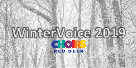 WinterVoice 2019 tickets