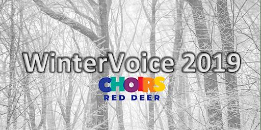WinterVoice 2019
