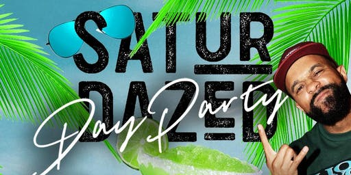 SATURDAYS | THE ADDRESS PRESENTS DAYTOX & UPTOWN SATURDAZE DAY + NIGHT PARTY | ALL DAY FOOD & DRINKS HAPPY HOUR 3-8P | FULL KITCHEN | 3 DJS & MC | HOOKAH