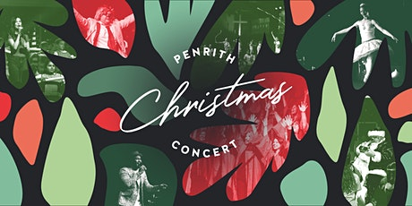 Penrith Christmas Concert – 4pm Saturday Dec 14 tickets