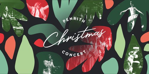 Penrith Christmas Concert – 4pm Saturday Dec 14