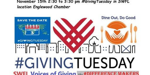 #GivingTuesday in SWFL