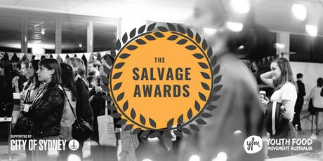The Salvage Awards 2019 tickets