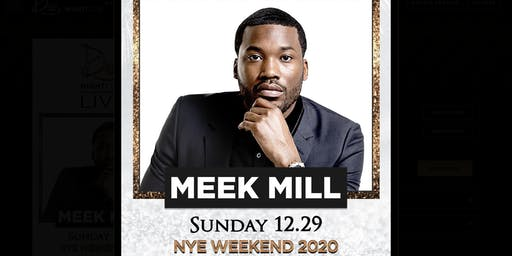 Drai's Nightclub  New Years Eve Weekend  Meek Mill Free  Guest List