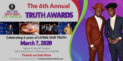 6th Annual Truth Awards
