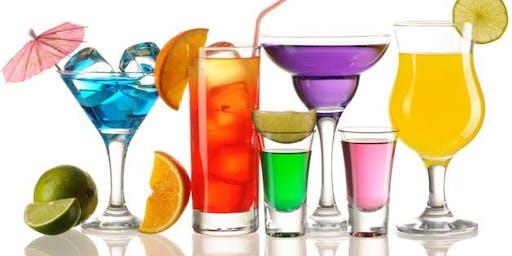 Cocktails & Mocktails with Essential Oils
