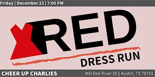 Red Dress Run: The 12 Bars of Christmas
