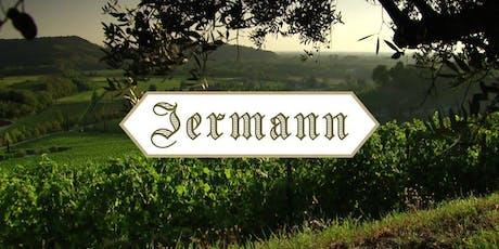 Jermann Masterclass with Felix Jermann tickets