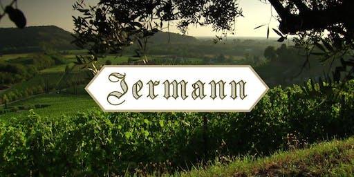 Jermann Masterclass with Felix Jermann