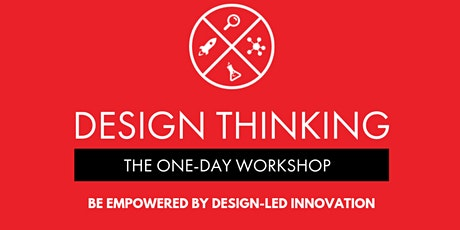 Design Thinking: The One-Day Workshop - Brisbane tickets