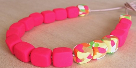 Get Crafty - Polymer Clay Workshop  tickets