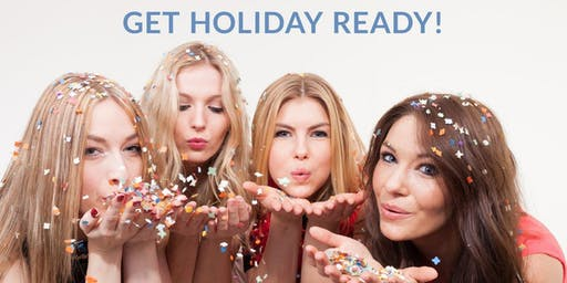 Get Holiday Ready Event