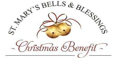 St. Mary's Bells & Blessings Dinner & Auction Benefit tickets