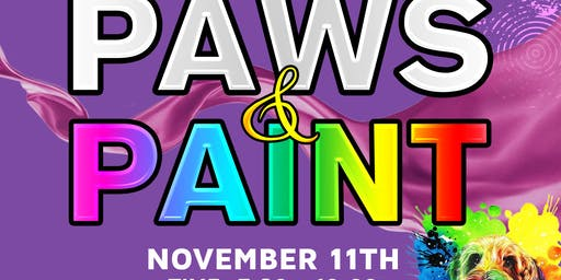 Paws&Paint