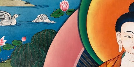 Buddha's teaching - The art of HAPPINESS tickets