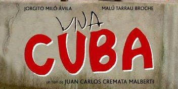 Viva Cuba! Movie screening - Latin American Film Festival