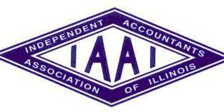 ANNUAL LAST MINUTE TAX WORKSHOP, INCLUDING THE ADVANCED TAXBOOK REVIEW  tickets
