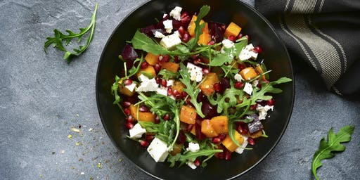 Adult Cooking: Moonlight's Meatless Monday