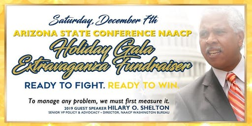 Holiday Gala Extravaganza Fundraiser