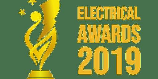 Electrical Awards 2019