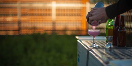 Shake Cocktails with Australian Native Plants - Afternoon Session tickets