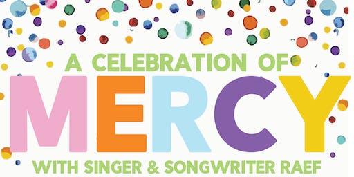 A Celebration of Mercy: Children's Program