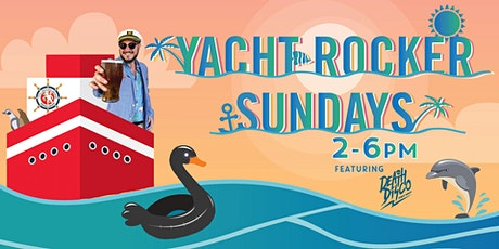 Yacht Rocker Sunday Sessions tickets