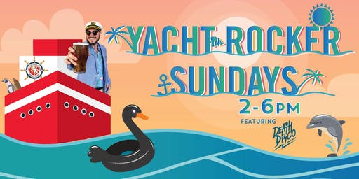 Yacht Rocker Sunday Sessions