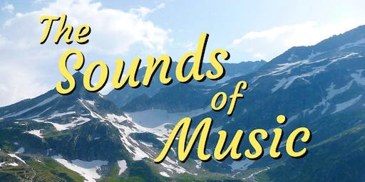 Showcase 2019: The Sounds of Music - Wednesday Evening