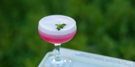 Shake Cocktails with Australian Native Plants - Evening Session tickets