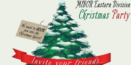 MIBOR Eastern Division Christmas Party tickets