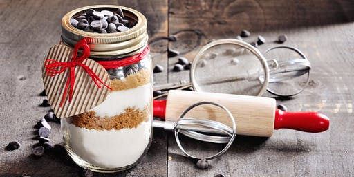 Cook With Your Kid: Holiday Gifts & Treats