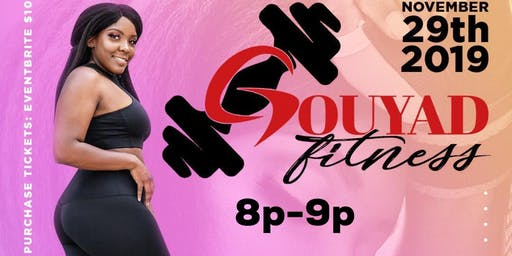 Gouyad Fitness (Holiday Special)