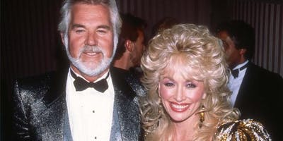 THE KENNY ROGERS & DOLLY PARTON SINGALONG