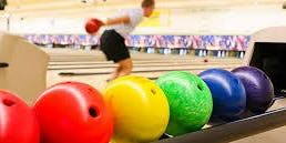 Families with Pride: Bowling Night Out
