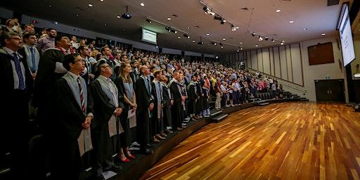 QTC Graduation Ceremony