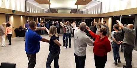 Learn to Dance Rockabilly - 4 Week Course (Jan 10, 17, 24, 31) tickets