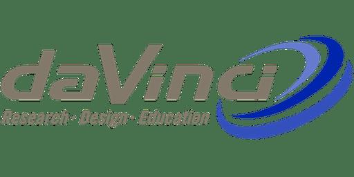 Da Vinci Curiosita Colloquium   26 November 2019
